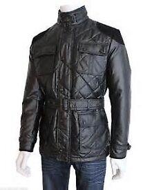 William Hunt Waxed Jacket