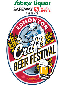 EDMONTON CRAFT BEER FESTIVAL @ EXPO CENTRE FRIDAY JUNE 2