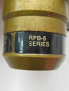 Western RPB-6 Series DELUXE HELIUM BALLOON INFLATOR Belleville Belleville Area image 4