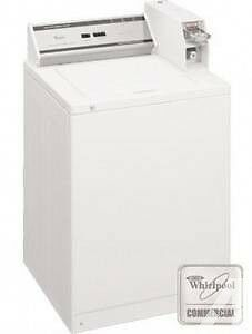 Speed Queen Coin Operated Top Load Washer