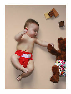 New Cloth Diaper,  Free delivery 80$ and+