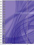Brunnen Taschenkalender
