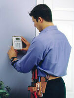 Alarm Install Technician Required - We Train and Update You!