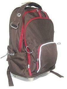 Pottery Barn Rolling Backpacks
