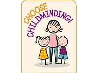 Ofsted Registered Childminder/Emergency/Overnight care