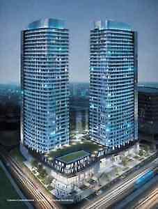 COSMOS 3 Condos Downtown Vaughan Condos For Sale Mid 200K's!!