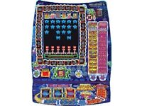 FRUIT MACHINE WANTED FOR HOME USE - MUST BE WORKING & CHEAP!! ANYTHING CONSIDERED