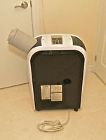 Kenmore Portable Dehumidifier, Air Conditioner and Heater
