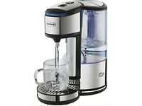 New Breville Hot Cup - Instant Hot Water Stainless Steel Version. Amazon price £115