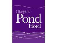 Demi Chef De Partie - Full Time - Up to £15,000 - Glasgow Pond Hotel - Portland Hotels
