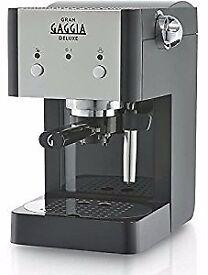 Gaggia RI8425/11 coffee maker