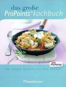 Weight Watchers Kochbuch Pro Points