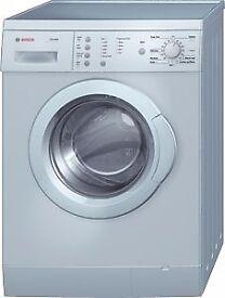 Ex-Lease Bosch WAE2416SGB Front Loading Freestanding Washing Machine - Classixx +3 Month Warranty