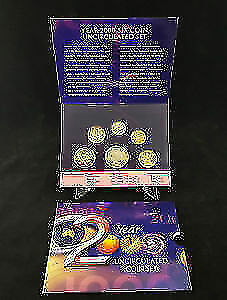 2000 Australia Mint Set Uncirculated