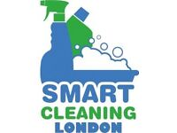 Cleaners - East and North of London