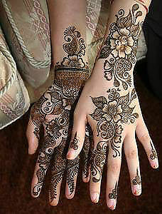 Henna Designs /book bridal henna,Henna Party(chemical Free) Windsor Region Ontario image 1