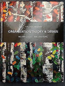 Selling MANA 341 Organization Theory and Design JMSB