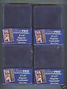 Card Top Loaders