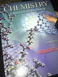Chemistry A Molecular Approach (University of Windsor)