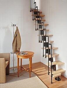 Spiral Stairway, Stair Kits, & Modular Staircase, stairs
