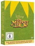 Muppet Show DVD