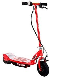 Want to buy razor electric scooter