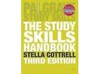 Palgrave Study Skills Handbook 3rd Edition by Stella Cottrell - £2.50 plus £2.60 P&P