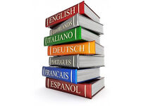 Interested in language exchange?