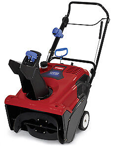 BRAND NEW Toro Power Clear 721 QZE Single Stage Snowthrower