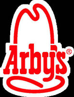 Waterloo Arby's - Full time Assistant Manager