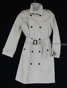 115a769d2 Boys Trench Coat