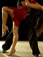 Salsa & bachata lessons  at your home