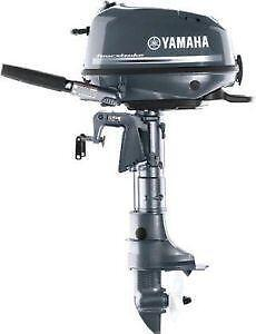 Outboard motors mercury yamaha honda evinrude ebay for Bass boats with evinrude motors