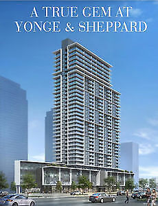 Pearl Condos VIP sales starts now, North York new condos
