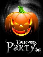 Psychic entertainment available for Halloween parties