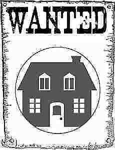 I'm looking to buy a house from you for a PRIVATE SALE