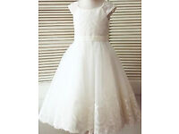 New Bridesmaid Dress for Wedding for GIRLS 10-14 years old