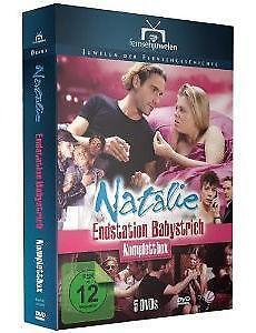 natalie endstation babystrich dvds g nstig online kaufen bei ebay. Black Bedroom Furniture Sets. Home Design Ideas