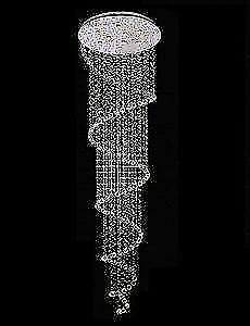 Crystal Chandelier 10