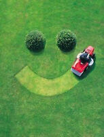 Affordable and Reliable Lawn Care Available!