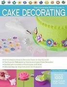 Cake Decorating Books