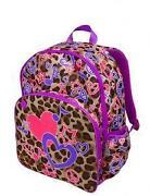 Girls Messenger Bag