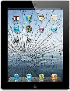 iPad 2/3/4/Mini/Air Brocken DIGI/LCD Replacement/charging port