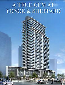 Pearl Condos VIP sales starts now, North York new condos