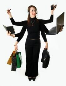 Virtual Assistant / Executive Assistant / Office Administration / Personal support