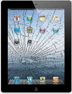 Professional Chain Stores same day iPad 2/3/4/Air/Mini repair