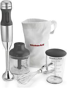 Kitchenaid Immersion Blender Ebay