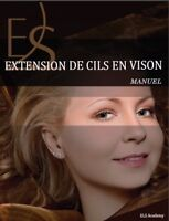 Eyelash Extension Course-MINK-Cours d'extension de cils - PROMO