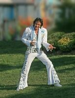 King Creole Elvis Tribute Artist