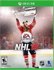 Jeux XBox One - NHL 15, Madden 16